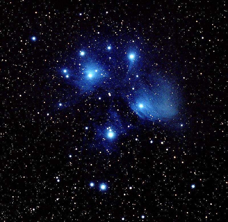 astronomy deep-sky objects - photo #11